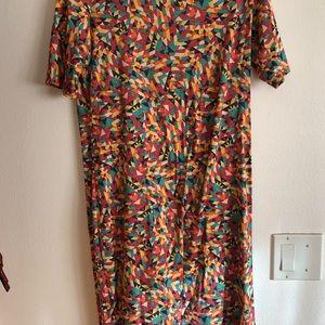 Lularoe Shift Dress